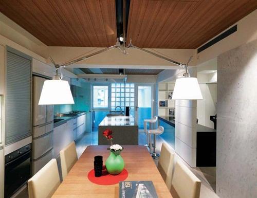 做好的櫥櫃規劃,讓你的廚房家電不再凌亂!