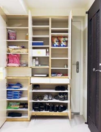 收納、鞋櫃