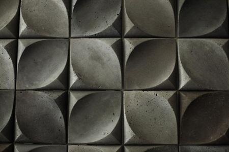 工業風設計正潮,清水混凝土粉絲請集合
