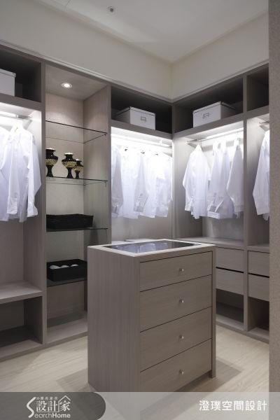设计 化妆桌 更衣室 鞋柜 厨房空间