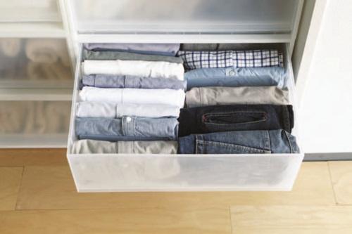 【美型收納】40件讓家中變整齊的收納盒、小物-臥房篇