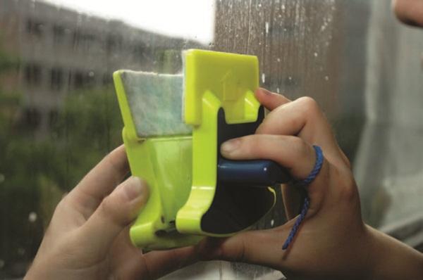雕花玻璃怎麼清?無法推開的觀景窗怎麼清最安全