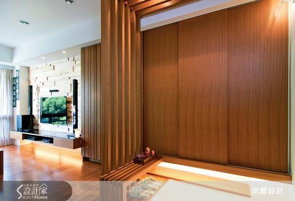 不只是木空間,玳爾的純日式設計秘訣