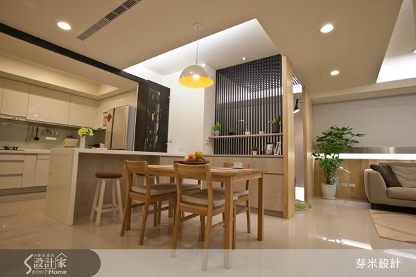 5 種木空間設計,我家好溫馨!