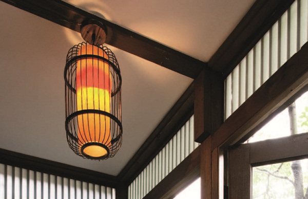 【我家就是咖啡館】設計,讓破舊不堪的老屋飄進咖啡香。鍾永男