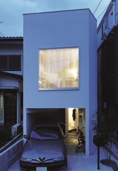 自建房长方形设计分享展示
