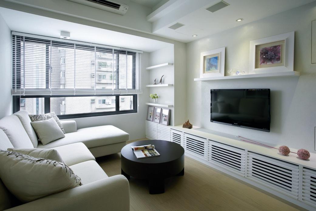 收在哪裡很重要 收納需求規劃─玄關&客廳篇
