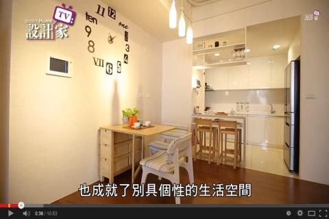 【TV】何俊德_精省預算不浪費  極速完成民宿混搭風居宅(下)_第122集