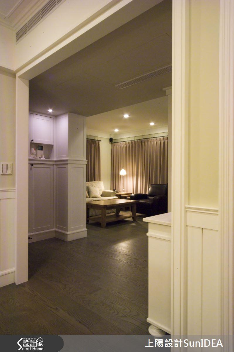 上阳室内装修设计 李世雄,石惠君 美式风 | 设计家