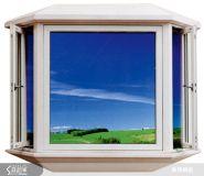 豪牌鋼鋁的歐式廣角藝術窗