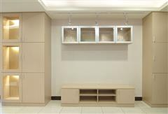 雅居樂系統櫥櫃的雅居樂_系統家具_電視櫃